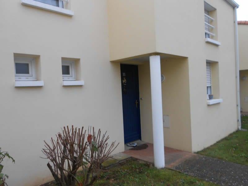 Location maison / villa Niort 640€ CC - Photo 2