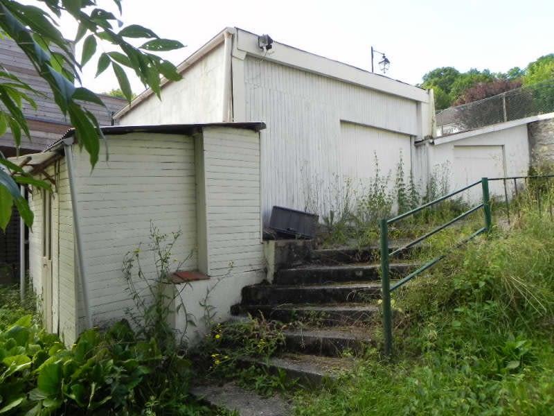 Vente terrain Jouy le moutier 167000€ - Photo 3