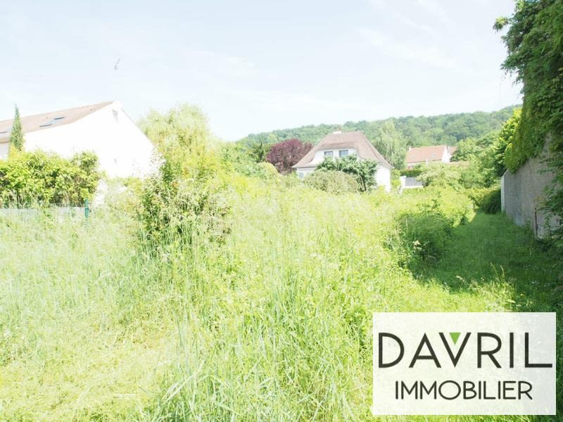 Vente terrain Chanteloup les vignes 199 000€ - Photo 1