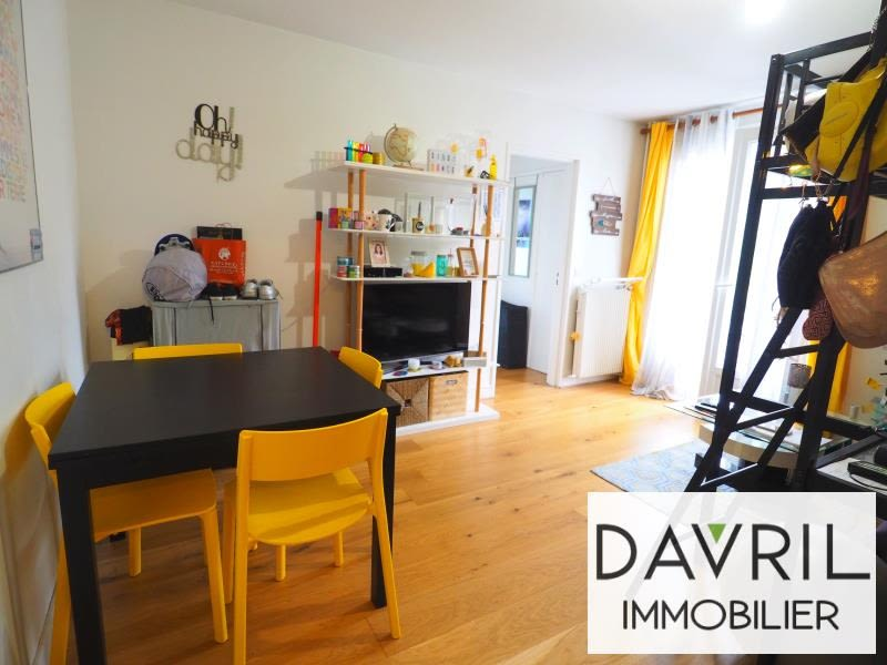 Vente appartement Andresy 129 470€ - Photo 1