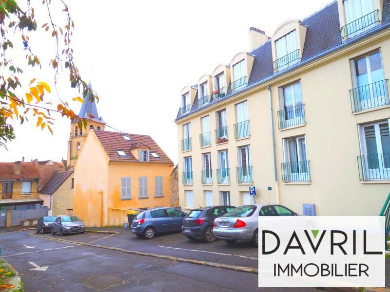 Vente appartement Andresy 129 470€ - Photo 2
