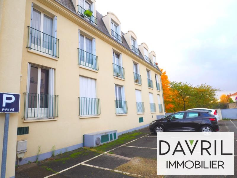 Vente appartement Andresy 129 470€ - Photo 10