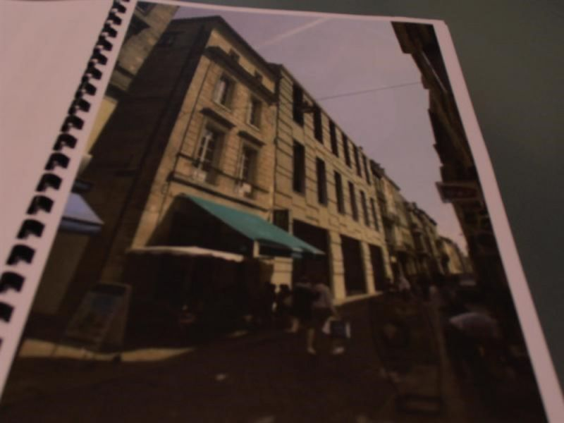 Vente neuf immeuble Bordeaux  - Photo 1