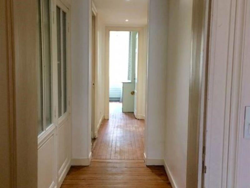 Rental apartment Bordeaux  - Picture 1