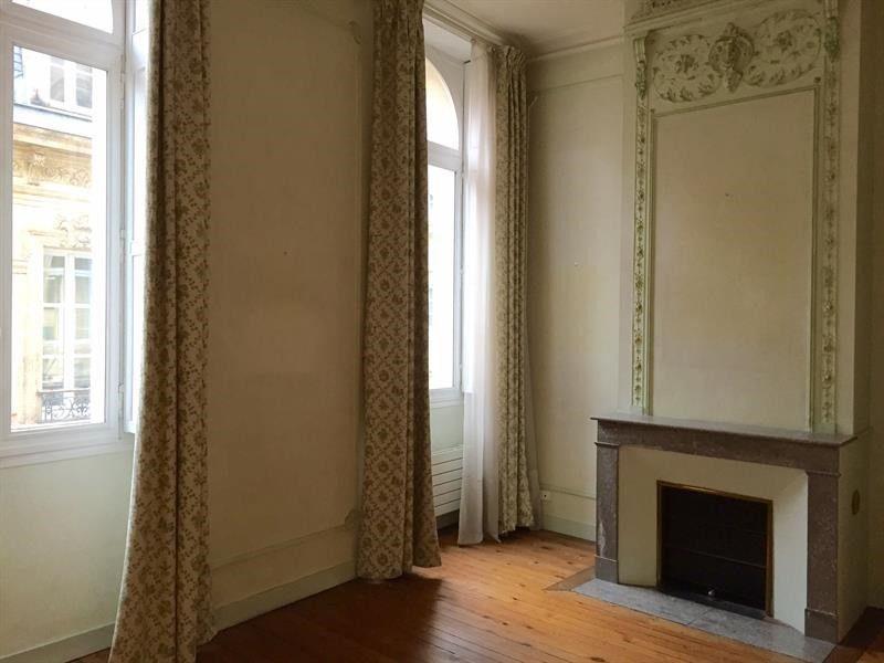 Alquiler  apartamento Bordeaux  - Fotografía 3