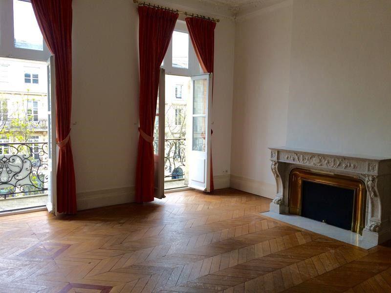 Rental apartment Bordeaux  - Picture 4