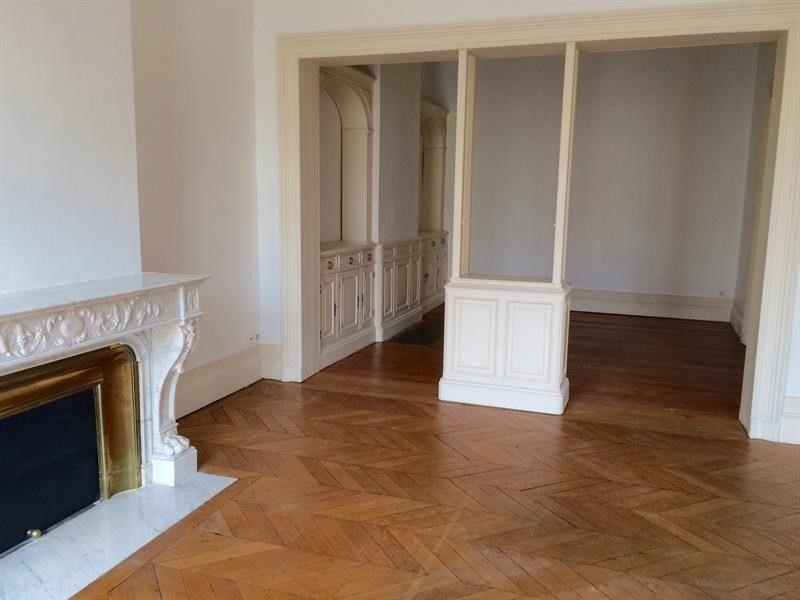 Rental apartment Bordeaux  - Picture 6