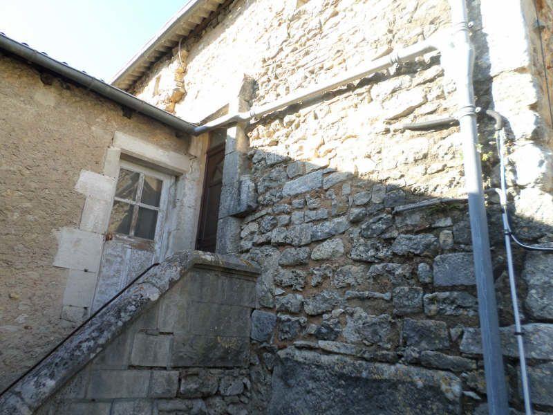 Vente maison / villa Lussac les chateaux 127000€ - Photo 8