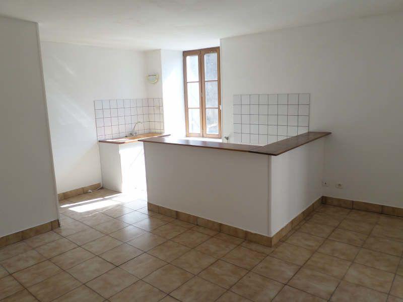 Vente maison / villa Lussac les chateaux 127000€ - Photo 9