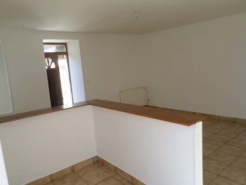 Vente maison / villa Lussac les chateaux 127000€ - Photo 10