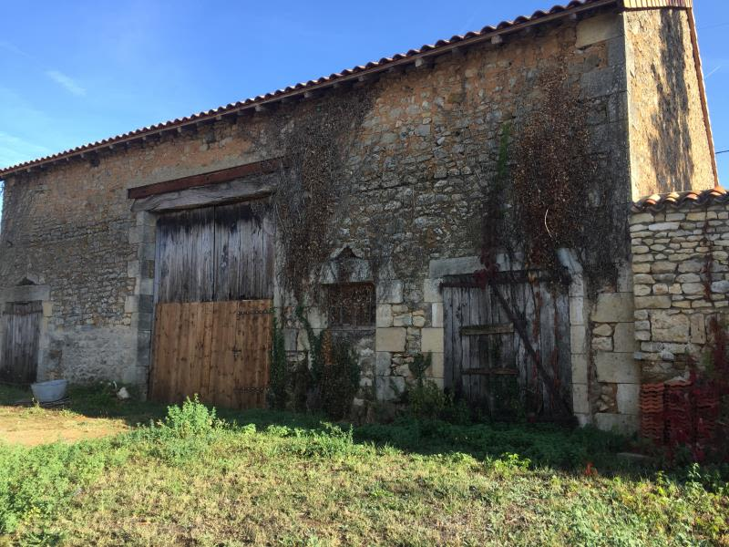 Vente maison / villa Gouex 45000€ - Photo 1