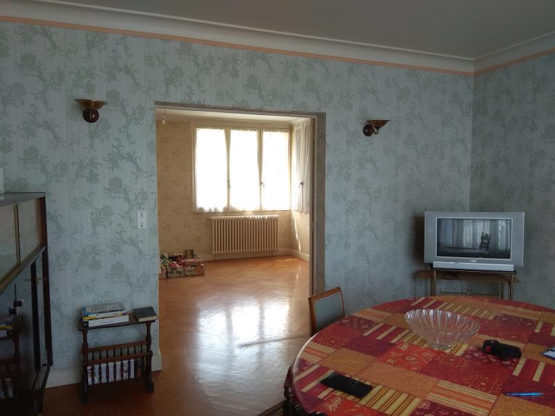 Vente maison / villa Lussac les chateaux 154000€ - Photo 3