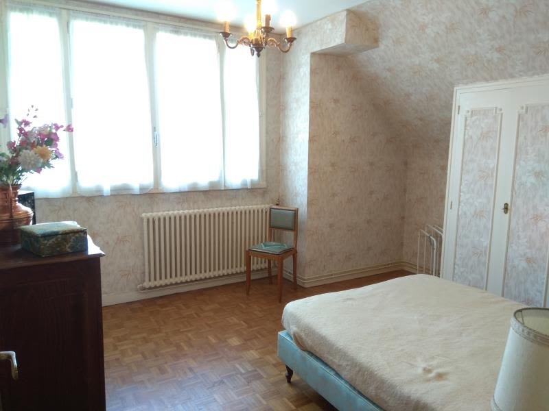 Vente maison / villa Lussac les chateaux 154000€ - Photo 5