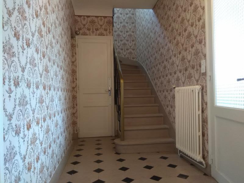 Vente maison / villa Lussac les chateaux 154000€ - Photo 10
