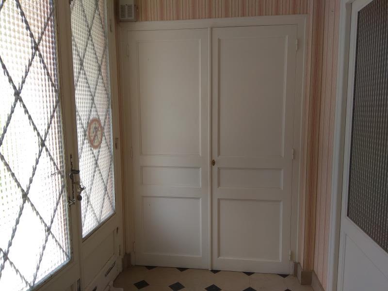 Vente maison / villa Lussac les chateaux 154000€ - Photo 11