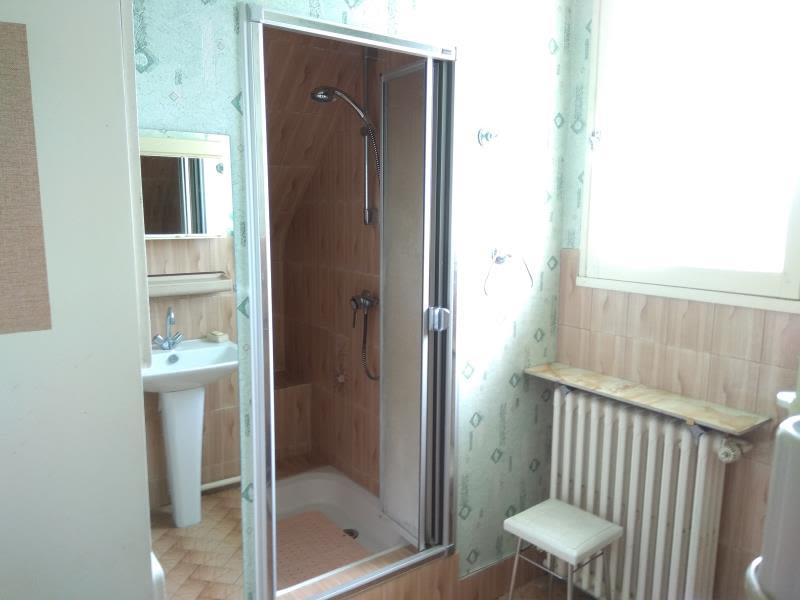 Vente maison / villa Lussac les chateaux 154000€ - Photo 13