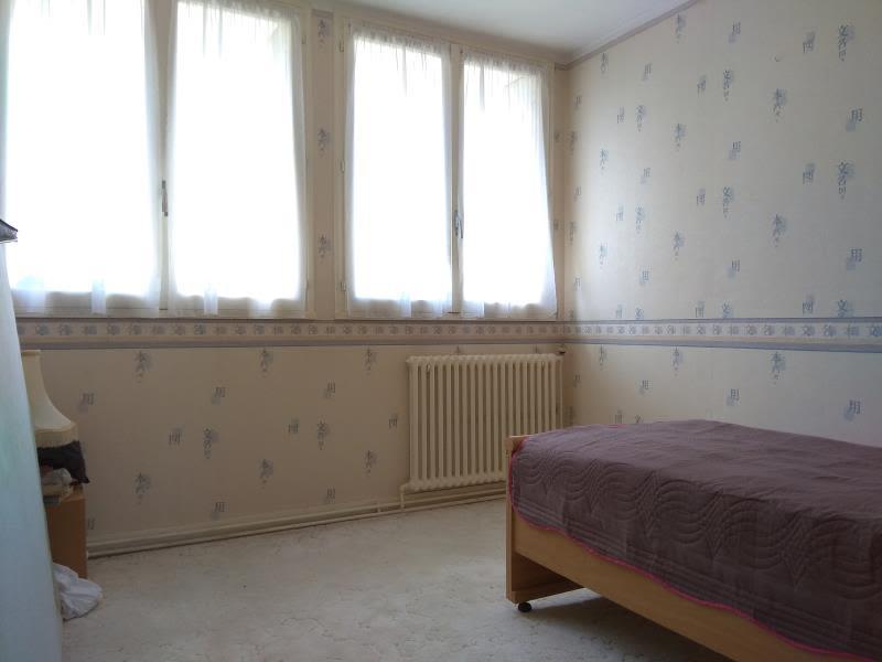 Vente maison / villa Lussac les chateaux 154000€ - Photo 14