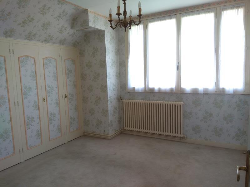 Vente maison / villa Lussac les chateaux 154000€ - Photo 16