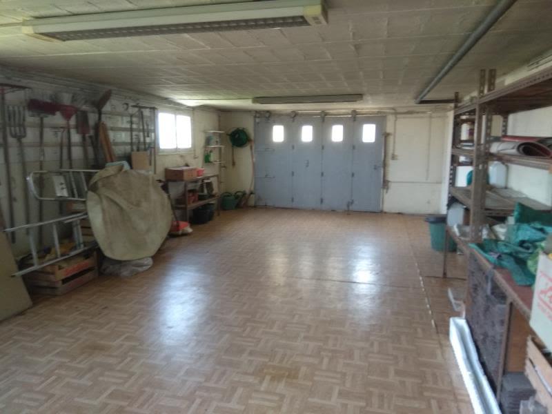 Vente maison / villa Lussac les chateaux 154000€ - Photo 18