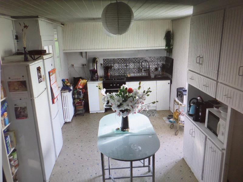 Vente maison / villa Mazerolles 75000€ - Photo 2