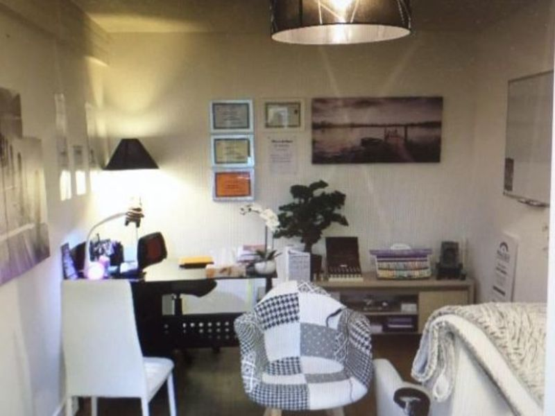 Vente maison / villa Mazerolles 75000€ - Photo 4