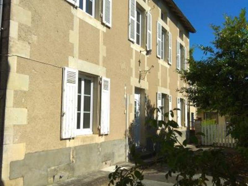 Vente maison / villa Gouex 64900€ - Photo 1