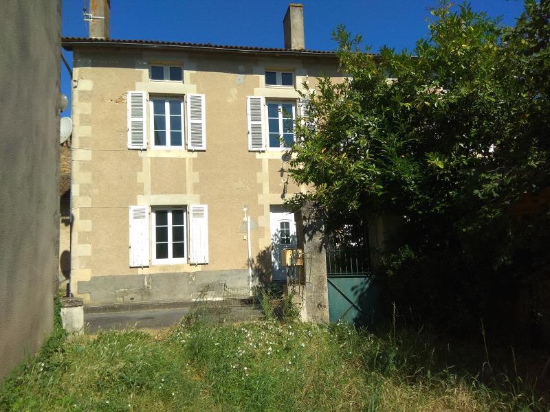 Vente maison / villa Gouex 64900€ - Photo 2