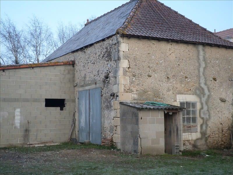 Vente maison / villa Chauvigny 43000€ - Photo 2