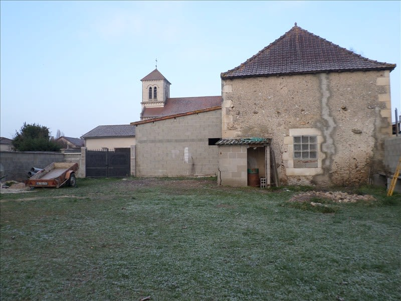 Vente maison / villa Chauvigny 43000€ - Photo 3