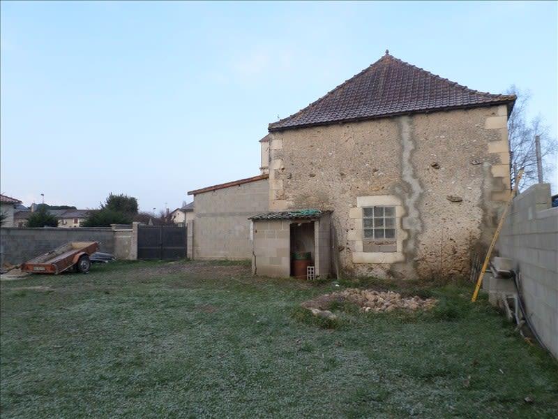 Vente maison / villa Chauvigny 43000€ - Photo 4