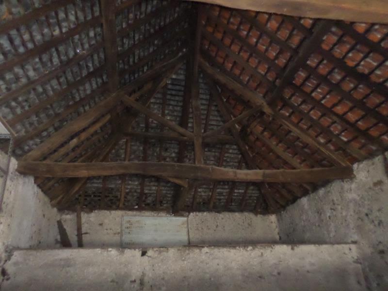 Vente maison / villa Chauvigny 43000€ - Photo 5
