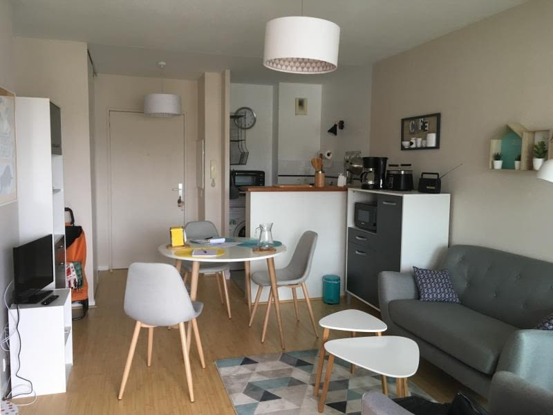 Rental apartment Dax 450€ CC - Picture 1