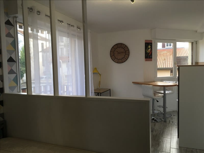 Rental apartment Dax 410€ CC - Picture 3