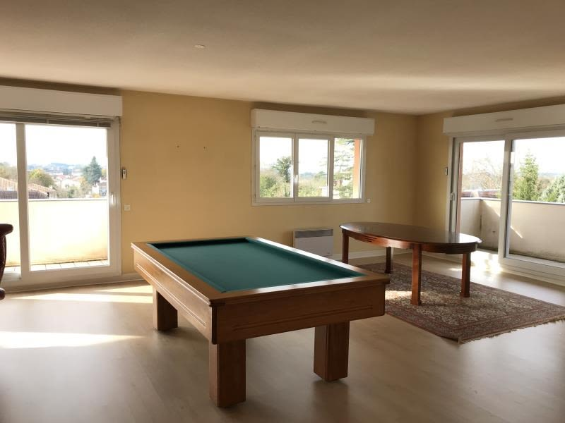 Sale apartment Dax 371 500€ - Picture 3