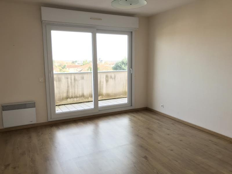 Sale apartment Dax 371 500€ - Picture 8