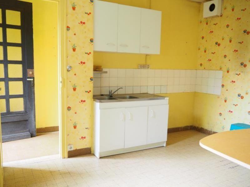 Revenda casa Le gue de longroi 155000€ - Fotografia 4