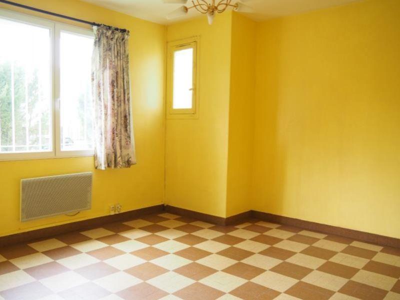 Revenda casa Le gue de longroi 155000€ - Fotografia 6