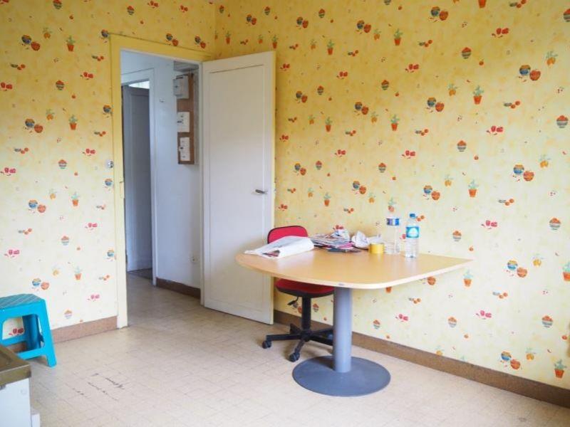 Revenda casa Le gue de longroi 155000€ - Fotografia 7