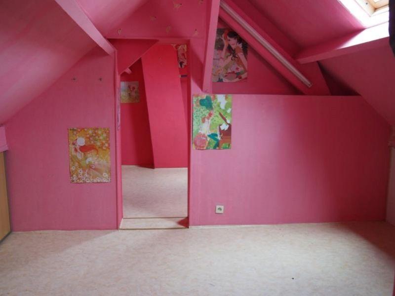 Revenda casa Le gue de longroi 155000€ - Fotografia 9