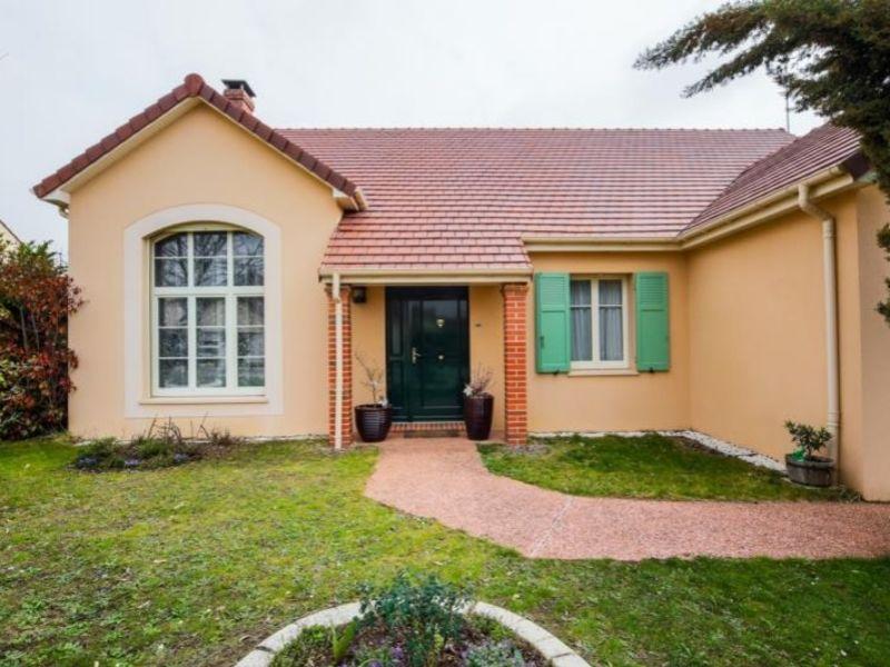 Revenda casa St arnoult en yvelines 496000€ - Fotografia 2