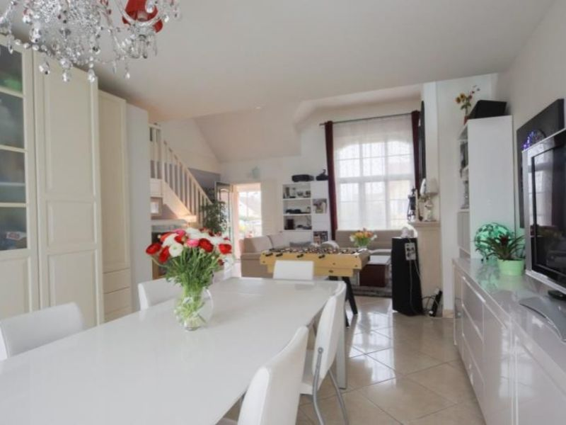 Revenda casa St arnoult en yvelines 496000€ - Fotografia 4