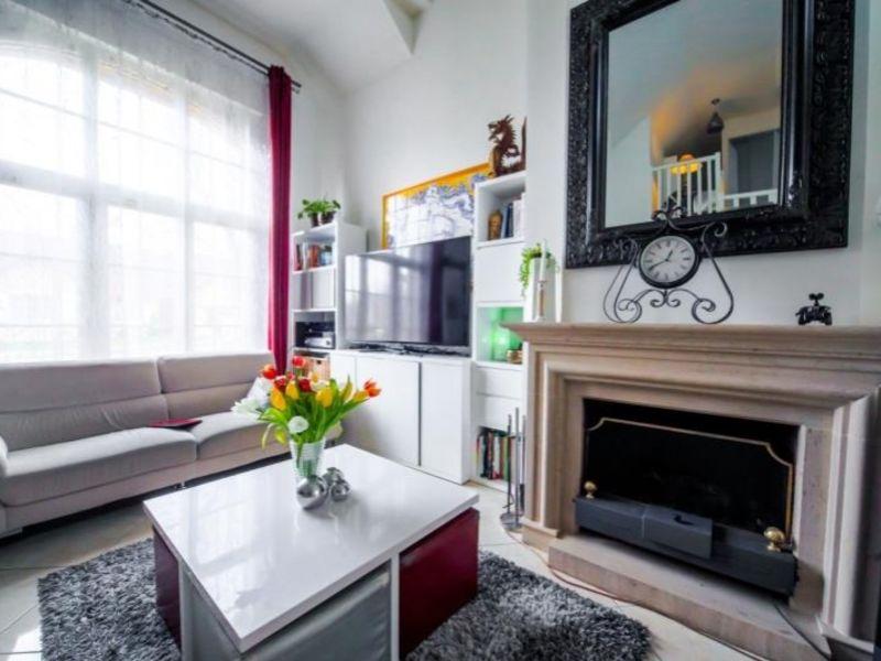 Sale house / villa St arnoult en yvelines 496000€ - Picture 5