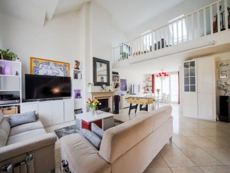 Sale house / villa St arnoult en yvelines 496000€ - Picture 10