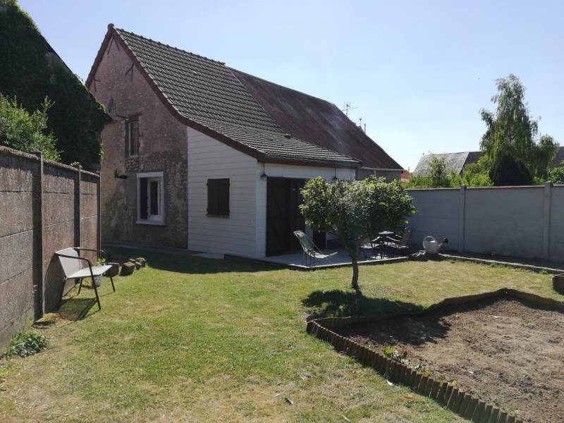 Sale house / villa Auneau 171000€ - Picture 2