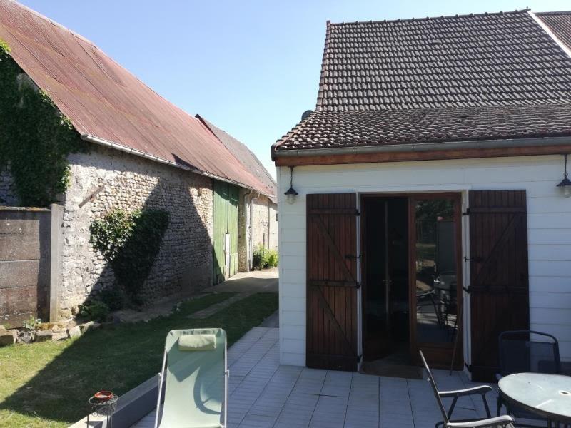 Sale house / villa Auneau 171000€ - Picture 3