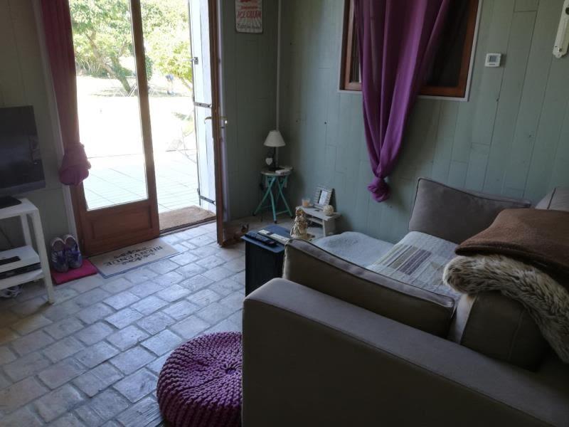 Sale house / villa Auneau 171000€ - Picture 9