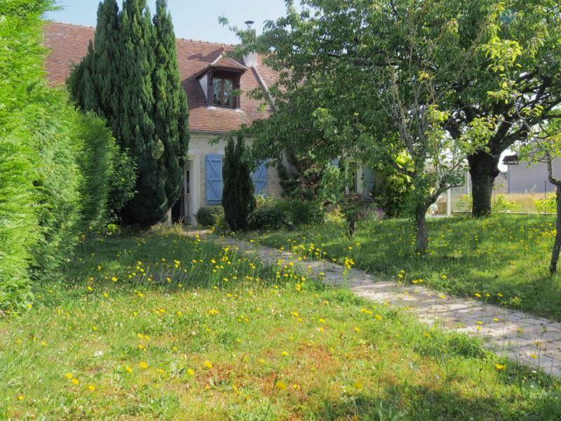 Vendita casa Dourdan 276000€ - Fotografia 1