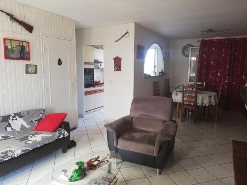 Revenda casa Sainville 197000€ - Fotografia 4