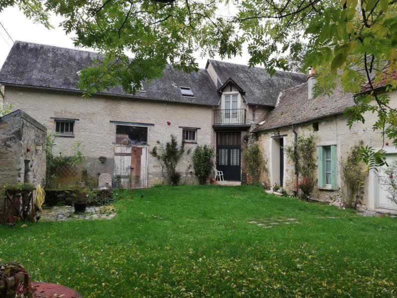 Vendita casa Dourdan 894736€ - Fotografia 2