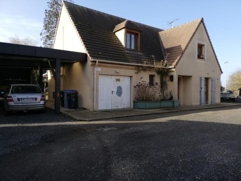 Vendita casa Auneau 287000€ - Fotografia 1